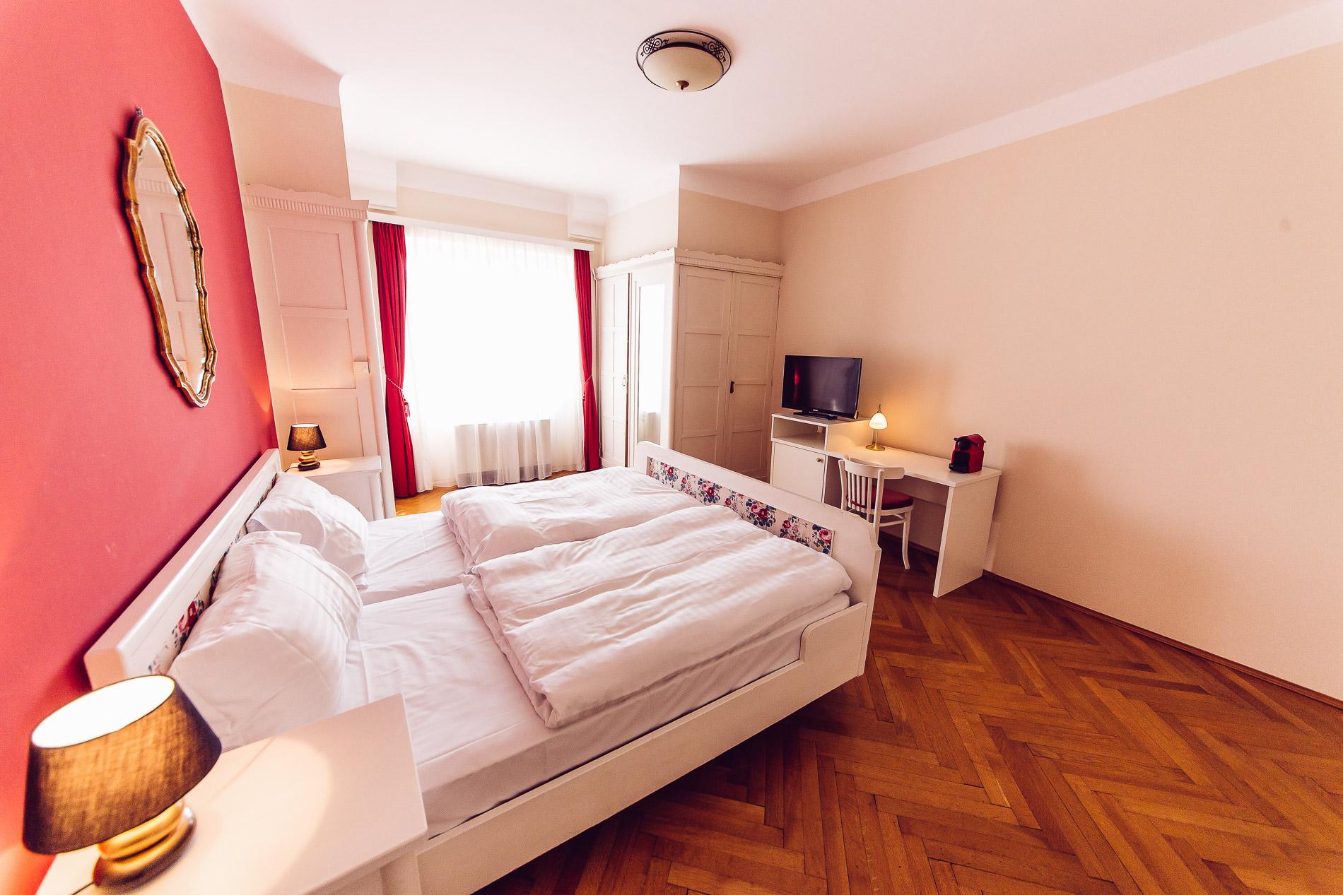 Le camere | HotelCarinthia